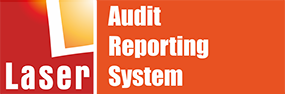 Laser Audit Reporting System (LARS®)